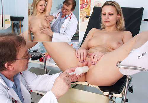 Only the best clinic porn fetish