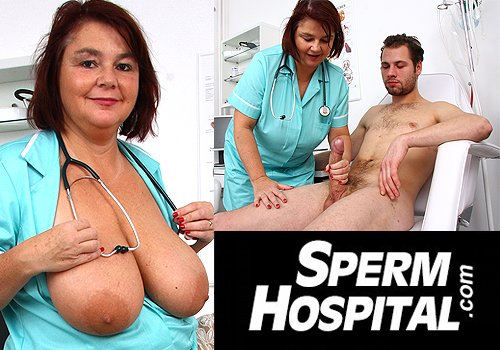 Top clinic porn website at SpermHospital.com